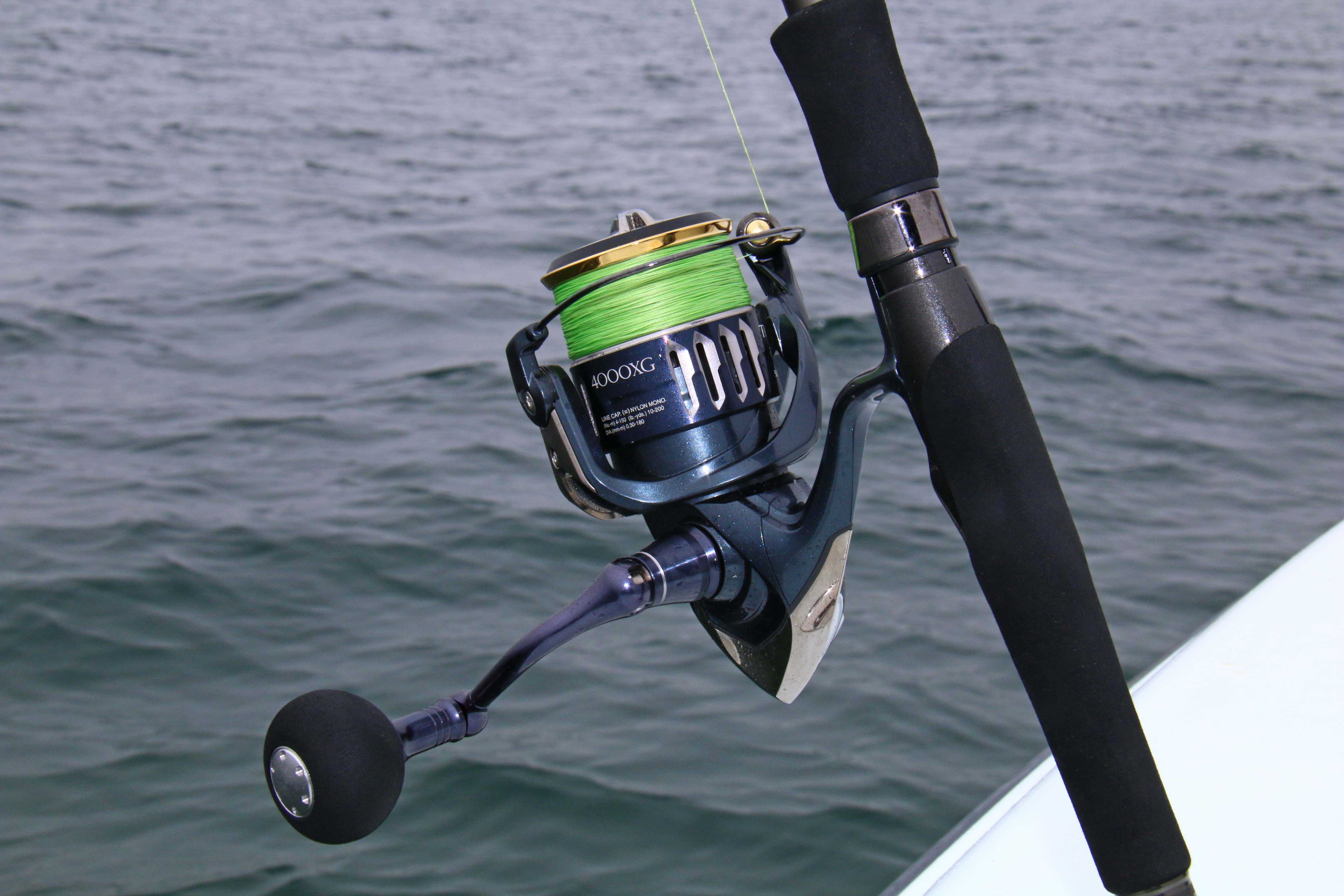 Shimano Twin Power XD - Le Magazine des Voyages de Pêche