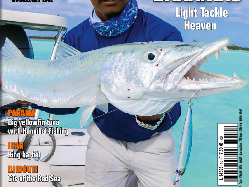 Summary Fishing & Travel Magazine #10