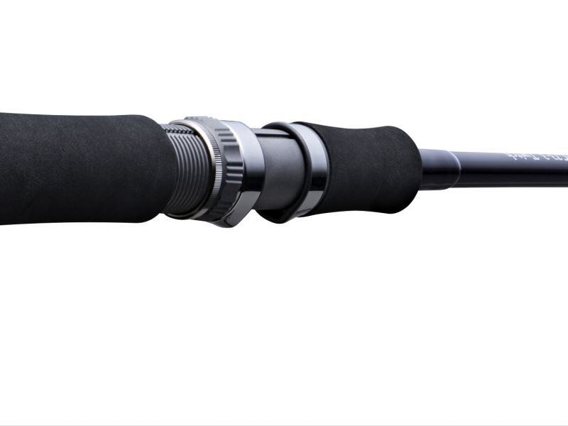 ZENAQ FOKEETO 2019 - New Twitch and Longcast  rods