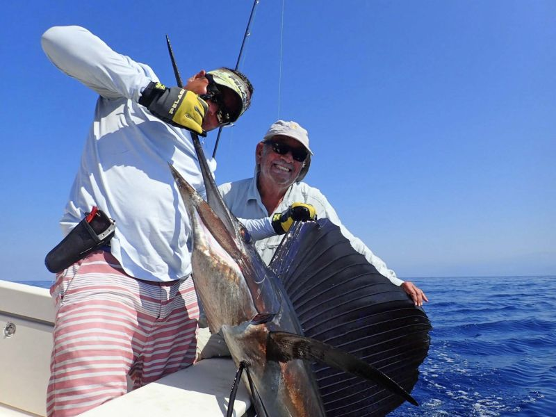 Costa Rica - Pacific Dream Fishing