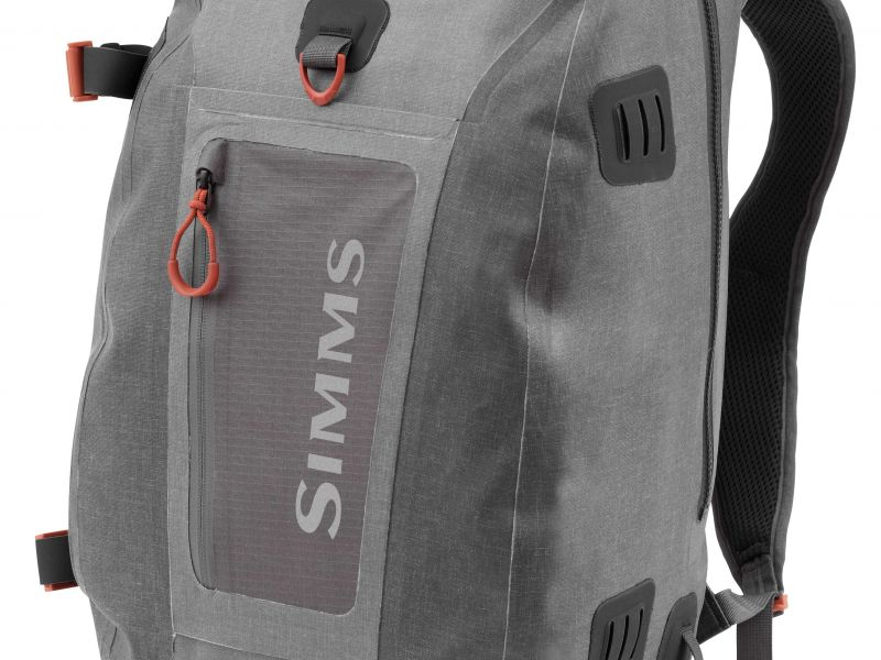 SIMMS DRY CREEK Z BACKPACK PEWTER